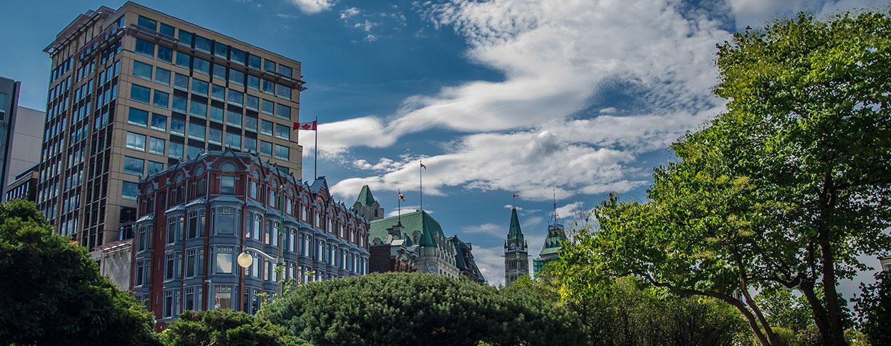Join an award-winning organization for trade professionals based in Ottawa